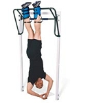 Teeter EZ Up Inversion Rack With DVD (868 0005)