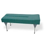 "Lloyd Activator Stationary Bench 28""W (885 0032)"