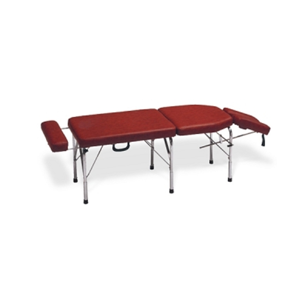 Lloyd C-104 Portable Table with Tilt Hd & Adjustab