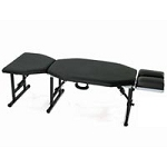 Lt-50 Portable Table Black (888 0005)