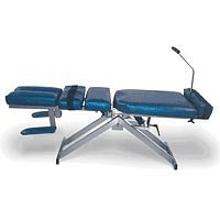 Auto Flexion with Elevation Cervical Drop (890 002