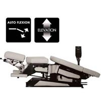 Elite Auto Flex-3 Elev with Pelvic Crvcl Thorc Dro