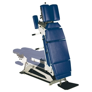 Elite-e4-b Hylo Table With Abdominal Breakaway (89