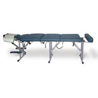 T-2000Deluxe Inline Table Carrying Case Gray (89