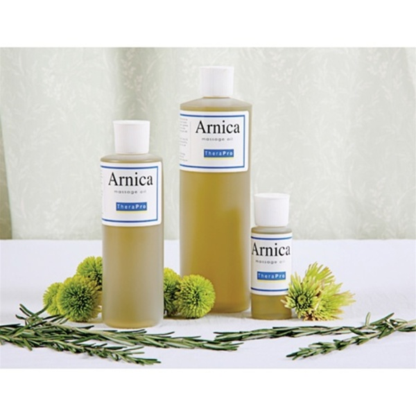 Therapro Arnica Massage Oils (224 0059)