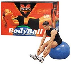 Regular Valeo Body Ball (140 0010)