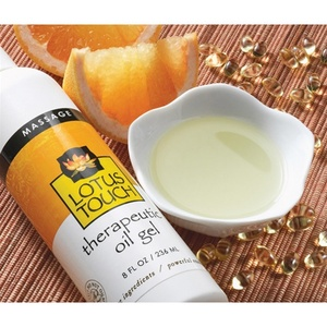 Lotus Touch Therapeutic Oil Gel (227 0005)