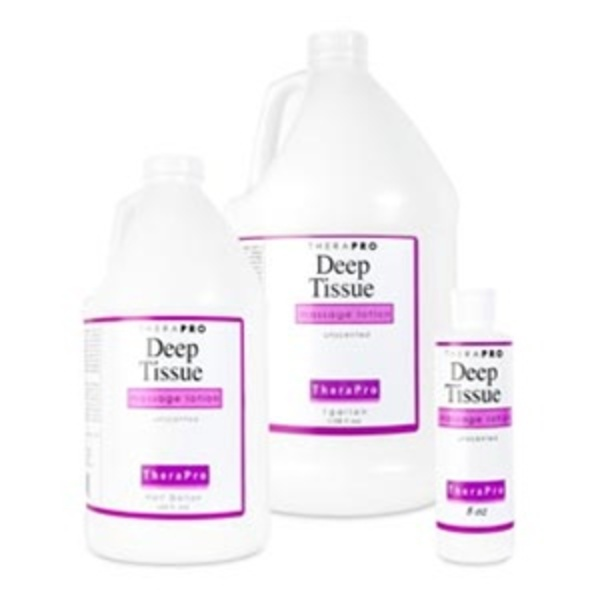 Therapro Deep Tissue Lotion (226 0002)