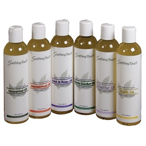 Soothing Touch Body Oil - 8 oz. (183 0015)