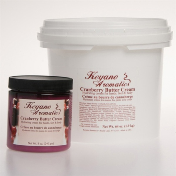 Keyano Cranberry Butter Cream (225 0169)