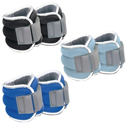 Valeo Comfort Fit Ankle/Wrist Weights (847 0201)