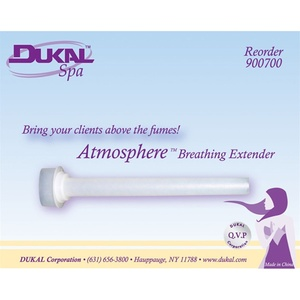 Dukal Atmosphere Breathing Extender / 25 Count (283 0391)