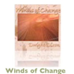 Winds Of Change CD (558 0061)
