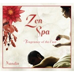 Zen Spa By Nandin CD (558 0121)