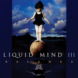 Liquid Mind III - Balance CD (558 0122)