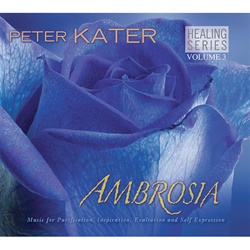 Ambrosia By Peter Kater CD (558 0124)