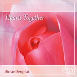 Hearts Together CD (558 0047)