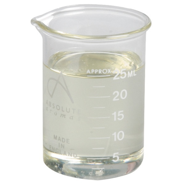 Glass Measuring Beaker / 25 mL. (283 0312)