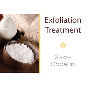Steve Capellini CE Course / Spa Exfolation (569 0081)
