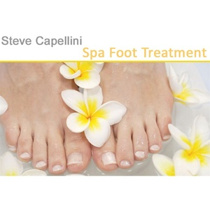 Steve Capellini CE Course / Foot Treatments (569 0082)