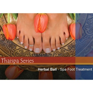 Steve Capellini CE Course / Thai Foot Treatment (569 0086)