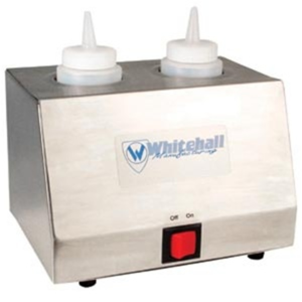Whitehall Electric Bottle Warmer / 2 Bottles (651 0017)