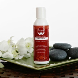 Sa-Wan Thai Spice Massage And Body Oil (224 0180)