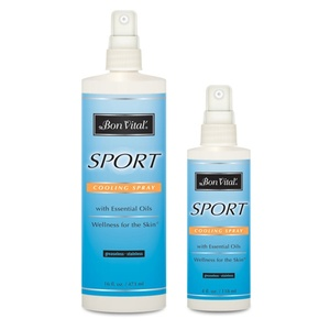 Bon Vital Sport Cooling Spray / 4 oz. (228 0362 11)