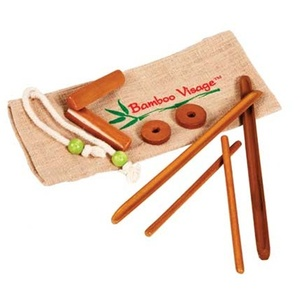 Facial Bamboo Stick Set by Bamboo Fusion (230 0367)