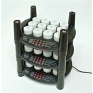 Rechargeable Flameless Tea Light Candles 36 Candles + 3 Stackable Charging Bases (253 0062 03)