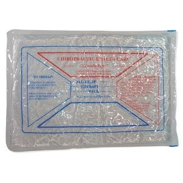 All-Temp Hot/Cold Packs