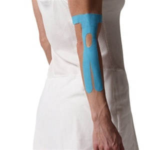 SpiderTech Elbow Precut - Kinesiology Sports & Athletic Taping Treatment For Pain Relief