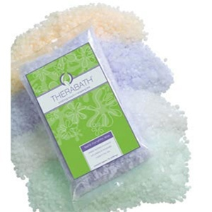 Therabath Professional Grade Paraffin Wax Refill 1 Lb. - Grapefruit-Tea Tree