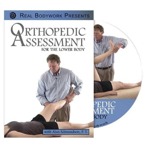 Orthopedic Assessment For The Lower Body DVD (539 0274)