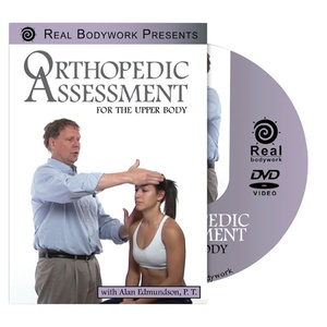 Orthopedic Assessment For The Upper Body DVD (539 0275)