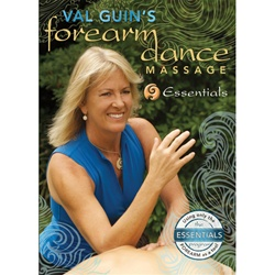 Forearm Dance Massage - Essentials DVD (539 0278)