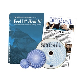 Dr. Cohen's Acuball Kit (230 0376)
