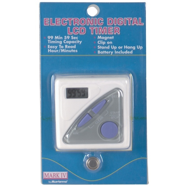 Mark IV Digital Timer (194 0112)