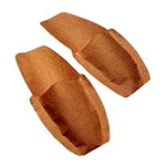 Paper Disposable Slippers 1 Pair (351 0001)