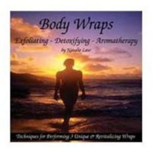 Body Wrap Training DVD (549 0120)
