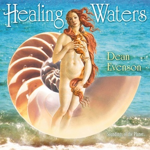 Healing Waters CD (558 0130)