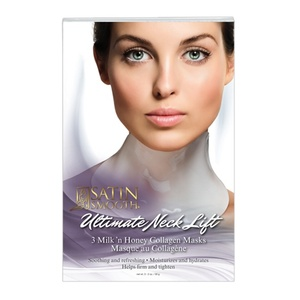 Milk 'n Honey Ultimate Neck Lift - Collagen Mask / 3-Pack