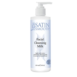 Facial Cleansing Milk 8 oz (183 0397)