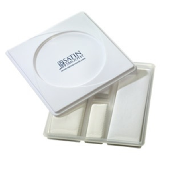 Waxing Strips Tray (276 0320)