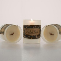 Soy Crackle Candle - Try Me Package (253 0080)