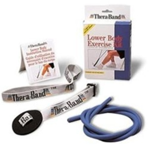 Thera-Band Lower Body Kit (843 0015)