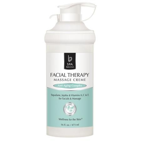 Facial Therapy Creme 16 oz. (225 0255 02)
