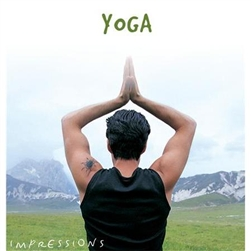 Global Journey Yoga CD (549 0162)