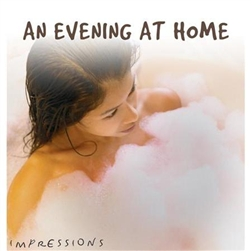 Global Journey An Evening At Home CD (549 0166)
