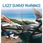 Global Journey Lazy Sunday Mornings CD (549 0170)